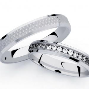 Poročni prstani 101