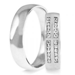 Poročni prstani 95