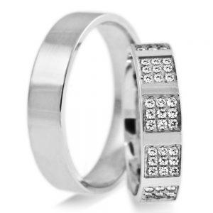 Poročni prstani 100