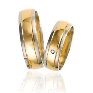 Poročni prstani 40