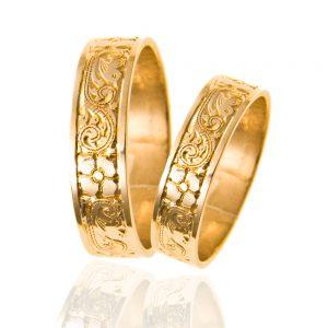 Poročni prstani 11