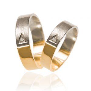 Poročni prstani 20