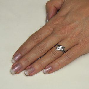 Zaročni prstan 7-2