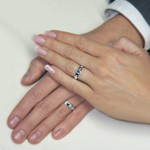 Poročni prstani 52-2