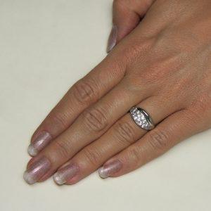 Zaročni prstan 13-2