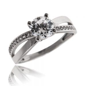 Zaročni prstan 24