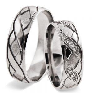 Poročni prstani 124