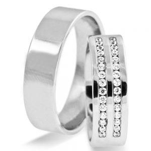 Poročni prstani 125