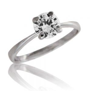 Zaročni prstan 25
