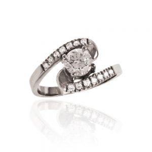 Zaročni prstan 30