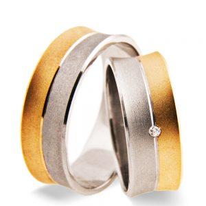 Poročni prstani 158