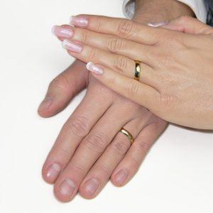 Poročni prstani 7-2