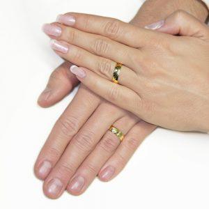 Poročni prstani 63-2