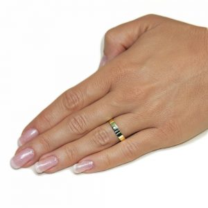 Poročni prstani 15-2