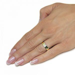 Poročni prstani 1-2