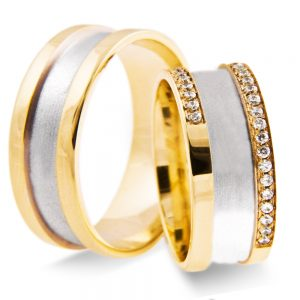 Poročni prstani 142