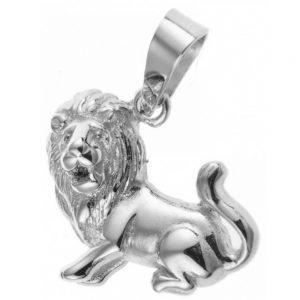 Lev 4 belo zlato