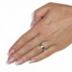 Poročni prstani 143-2