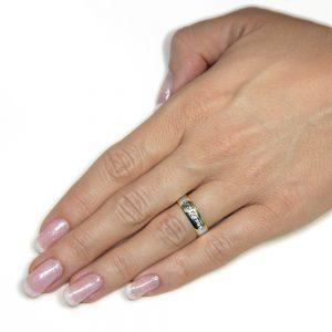 Poročni prstani 144-2