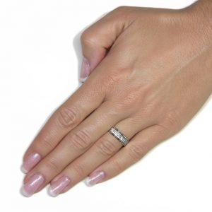 Poročni prstani 145-2