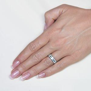 Poročni prstani 95-2