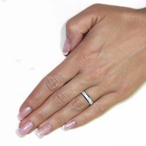 Poročni prstani 101-2