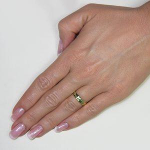 Poročni prstani 103-2