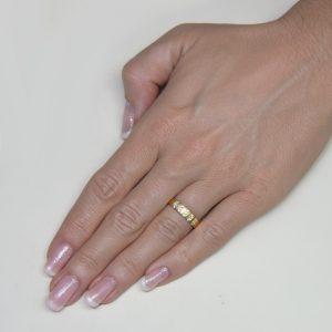 Poročni prstani 105-2