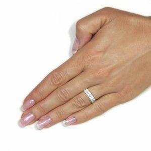 Poročni prstani 108-2