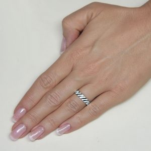 Poročni prstani 114-2
