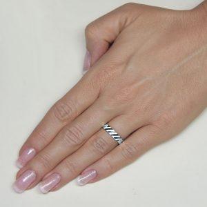 Poročni prstani S 114-2