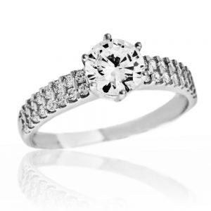 Zaročni prstan 20