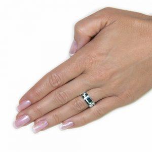 Poročni prstani 166-2
