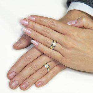 Poročni prstani 167-2