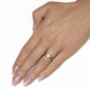 Poročni prstani 170-2