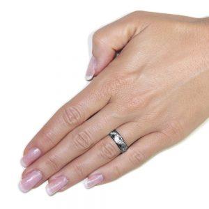 Poročni prstani 124-2