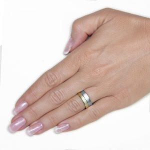 Poročni prstani 158-2