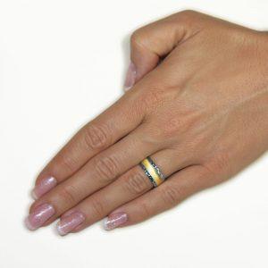 Poročni prstani 160-2