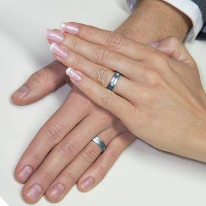 Poročni prstani 50-2