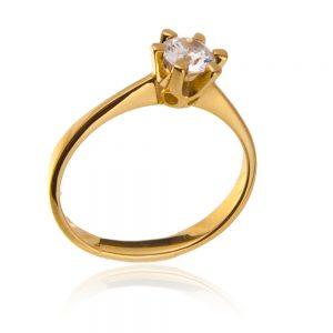 Zaročni prstan 9