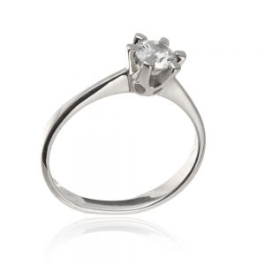 Zaročni prstan 8