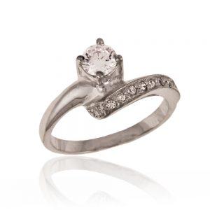 Zaročni prstan 28