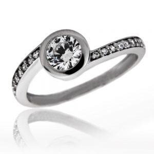 Zaročni prstan 16