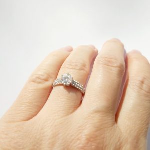 Zaročni prstan 20-2