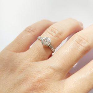 Zaročni prstan 22-2