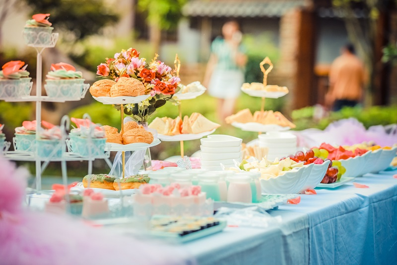hrana na poroki